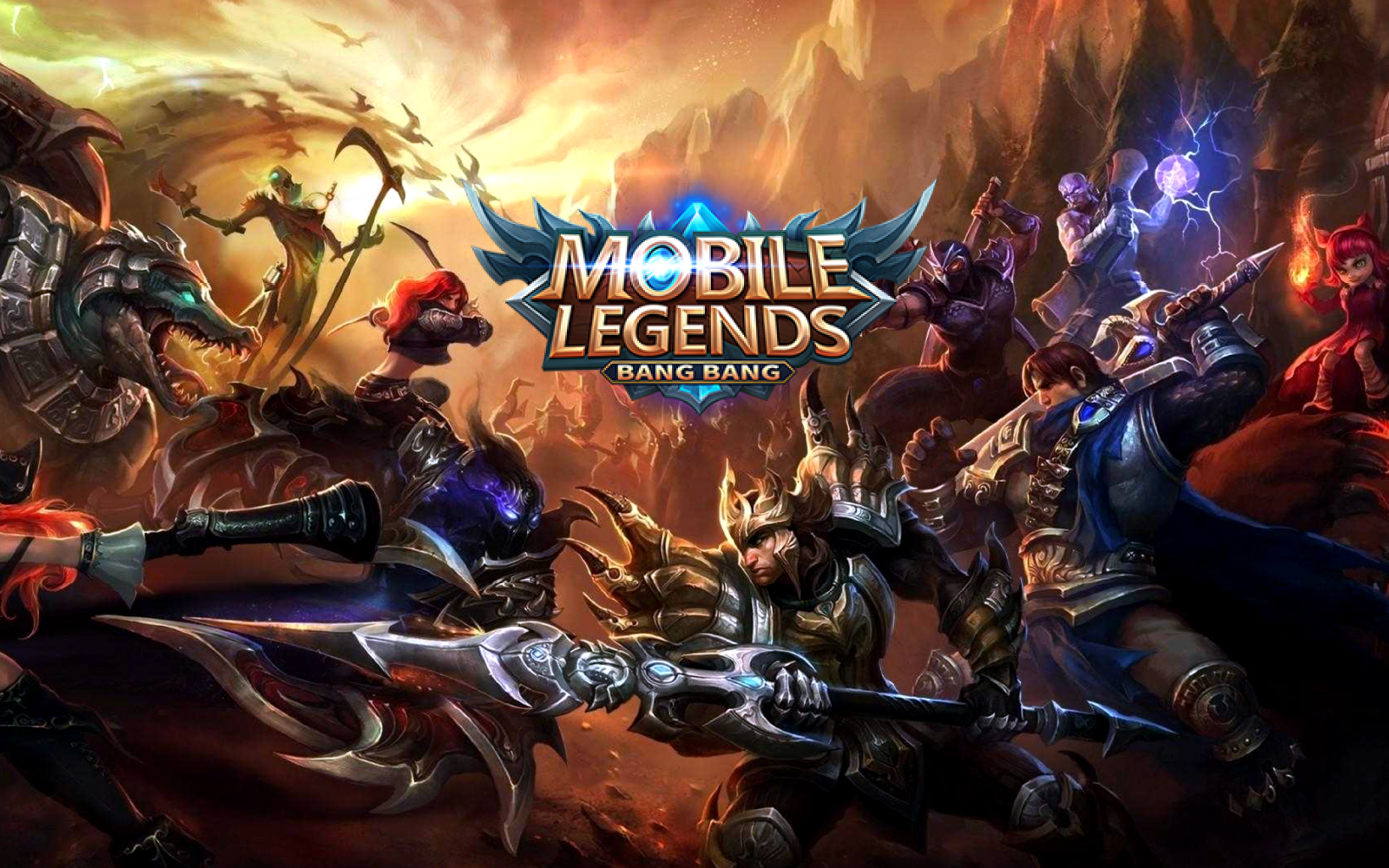 CMD368ESPORT MOBILE LEGENDS