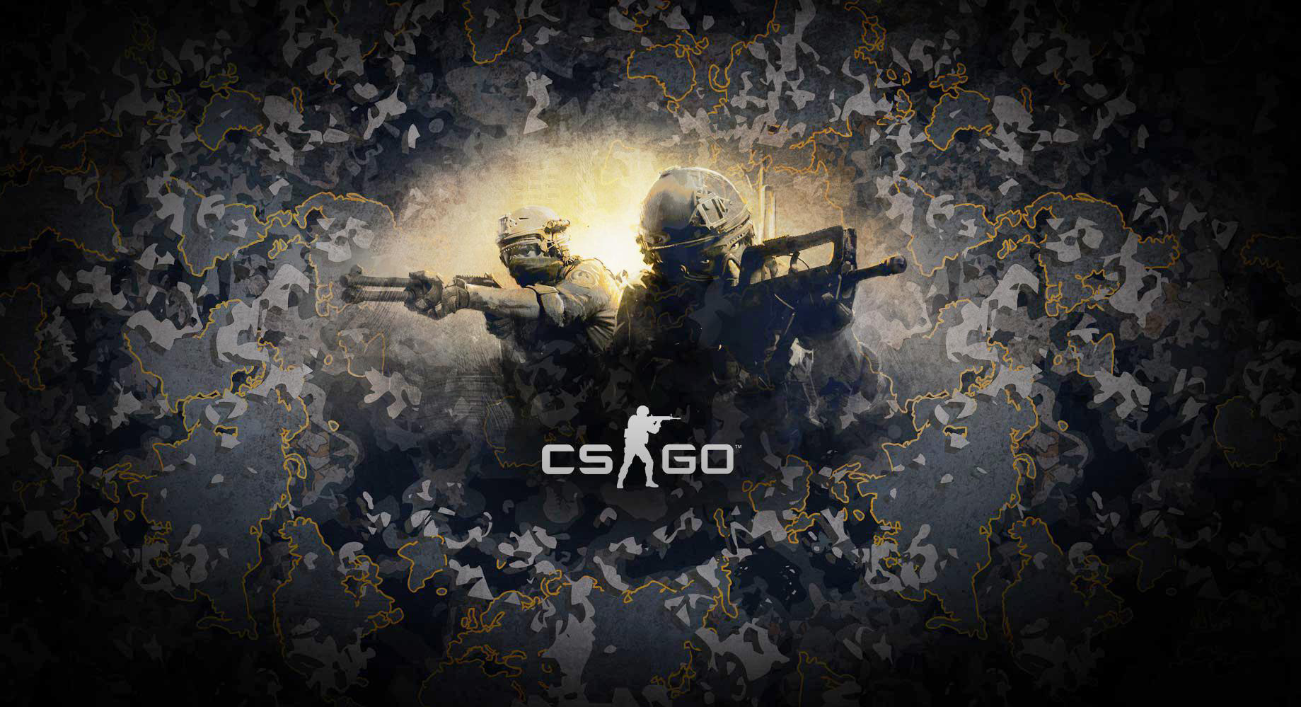 CMD368ESPORT CS:GO
